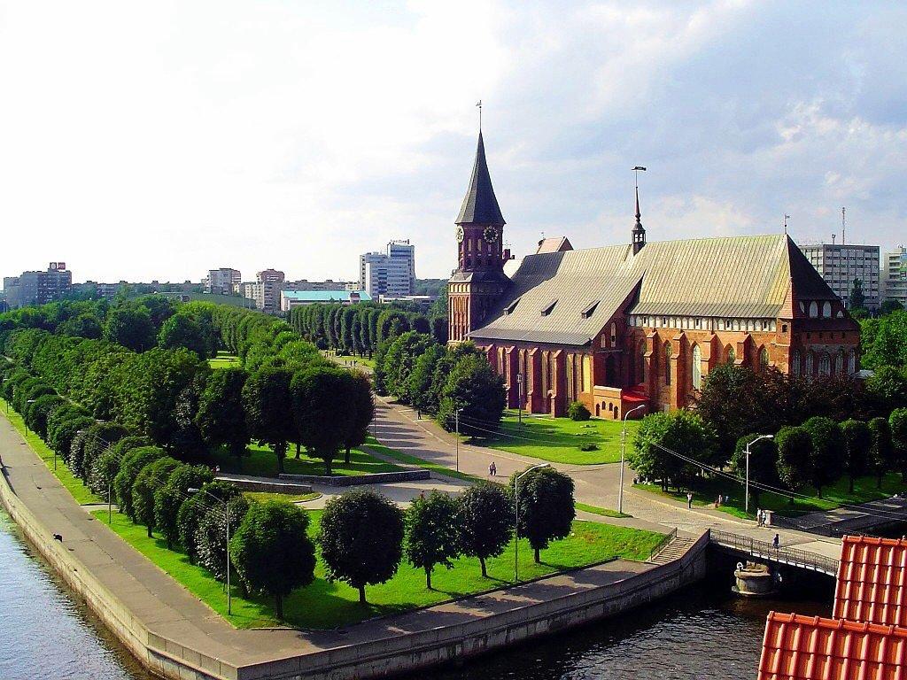 знакомство с янтарным краем 3 дня из москвы